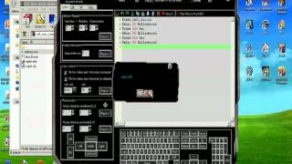 Repeat youtube video Belajar Setting Macro X7 by Juanda