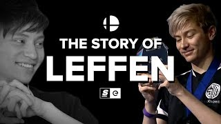 The Story of Leffen: The God Slayer