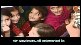 Zamana Badleh Gah - A Short Poem Nazam - Islam Ahmadiyya - Ijtema 2007 Germany