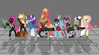 Team Fortress 2: MLP Madness