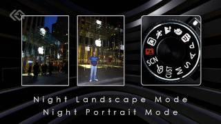 دقائق فوتوغرافية (3) كيف أستخدم الأوضاع المبرمجة ؟