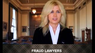 Fraud Lawyers: Beating Accusations of Fraud and Scams