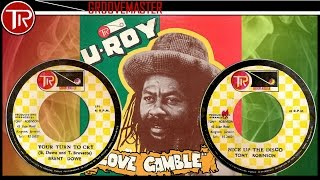 Watch Uroy Love Is Not A Gamble video