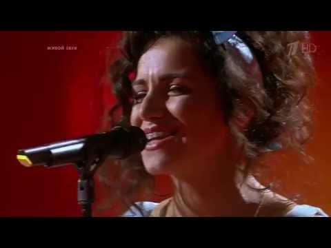 Мария Ероян Это песня простая - Слепые прослушивания