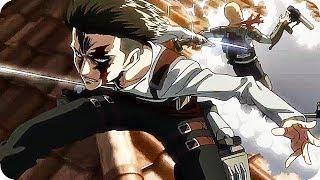 Attack On Titan Season 3 Trailer (2018) Anime Series