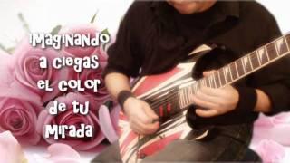Yo te esperaba - Alejandra Guzman (cover instrumental)