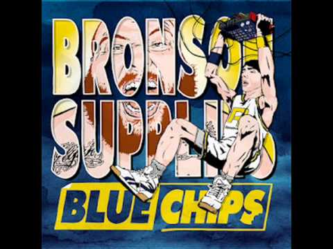 Action Bronson & Party Supplies - 9-24-11