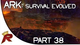 Ark: Survival Evolved Gameplay - Part 38: