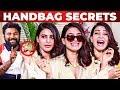 SAMANTHA Handbag SECRETS Revealed⁉ | What's Inside the HANDBAG | Super Deluxe