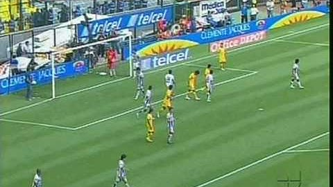 blas perez golazo america vs pachuca jornada 4 clausura 2009wmv