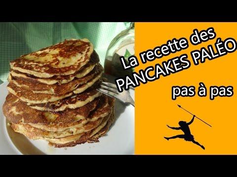 comment-faire-des-pancakes-paléo-?-la-recette-!
