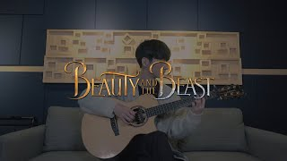 Beauty and the Beast - Sungha Jung - Fingerstyle Guitar