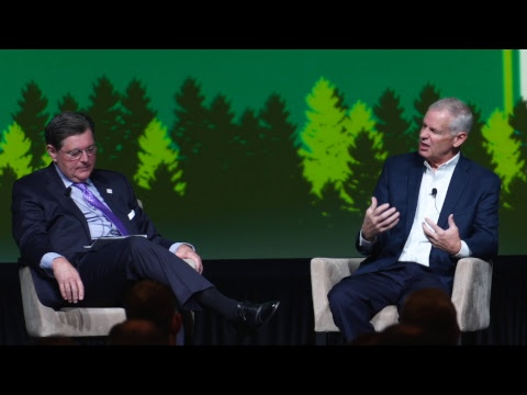 Fireside Chat With Charlie Ergen, Co-founder And Chairman Of The Board,  DISH