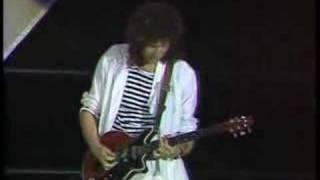 Queen - Brighton Rock Solo