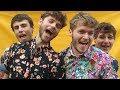 Capture de la vidéo Smoothie - Smooth Company / Clip