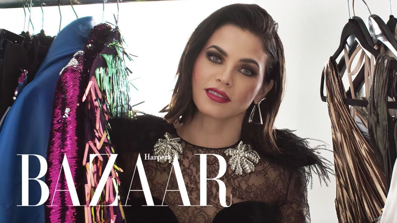 Jenna Dewan Shares 5 Things You Never Knew About Her | The Last Five | Harper's BAZAAR