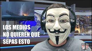 EXCLUSIVA: Encuentran Submarino Argentino Ara San Juan Pero te OCULTAN La Verdad detrás del Hallazgo