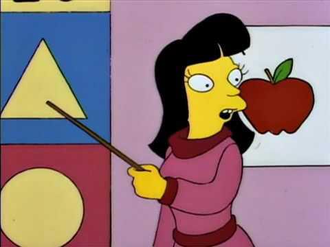 The Simpsons - Flintstone Phone