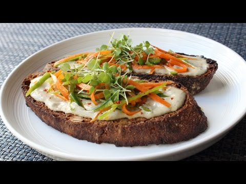 Tonnato Sauce Recipe - Cold Tuna Anchovy Sauce, Dip and Spread