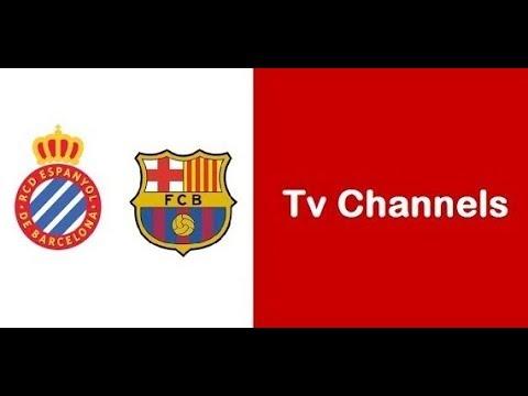 Espanyol Vs Barcelona TV Channel
