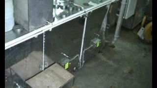 видео Оборудование для пищевого производства
