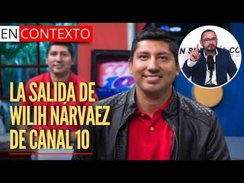 CAFE CON VOZ | En Contexto con Luis Galeano | 1-Mar-2021