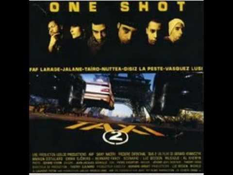 A la conquete - ONE SHOT