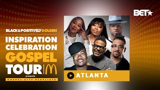 McDonald's Inspiration Celebration Gospel Tour: Atlanta!