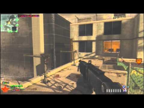 Modern Warfare 2: Global Thermo-Nuclear War! (PT2)