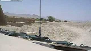 Marines Ambushed By Taliban in Afghanistan