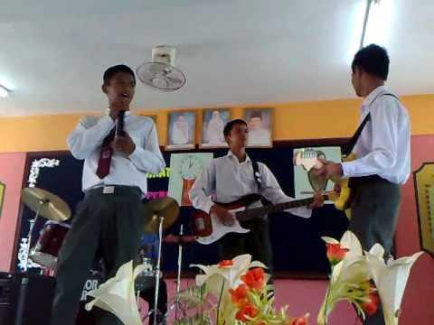 No Regret - suatu kenangan (SMKSU Hari Guru)
