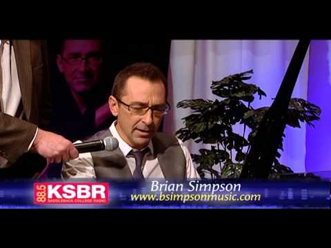 Breakfast with Gary & Kelly Welcome Brian Simpson
