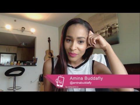 The Tea With Amina Buddafly, DJ Self and Amy Duggar - YouTube