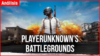Playerunknowns Battlegrounds Pc Review Siphosjamaica