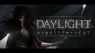 Daylight - Full Walkthrough/Gameplay [No Commentary]
