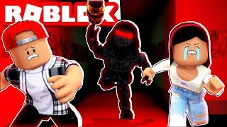 ROBLOX FLEE THE FACILITY!