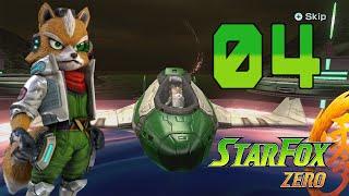 Starfox Zero: Part 4