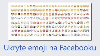 Emotki na fb jak zrobić