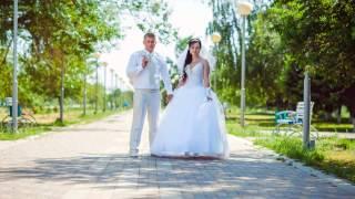 Свадьба Жени и Вики