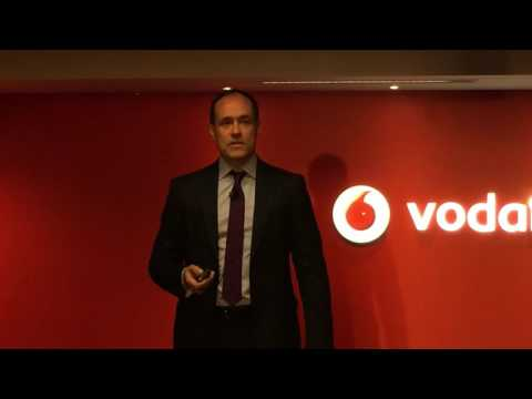 Vodafone Australia 2016 mid-year briefing - 5G, NBN, IoT, VoLTE, 4G, and plenty more