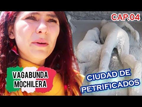 LA CIUDAD DE LOS PETRIFICADOS Pompeya I Vagabunda Mochilera Italia y Asia 04