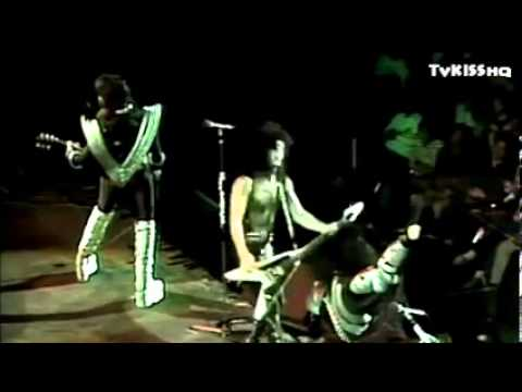 TvKISSHQ 19770402 ROCK AND ROLL OVER TOUR LIVE TOKYO, JAPON