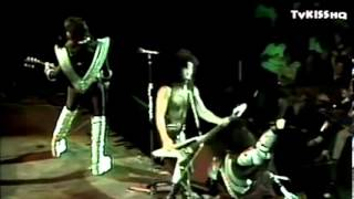 TvKISSHQ 1977-04-02 ROCK AND ROLL OVER TOUR LIVE TOKYO, JAPON