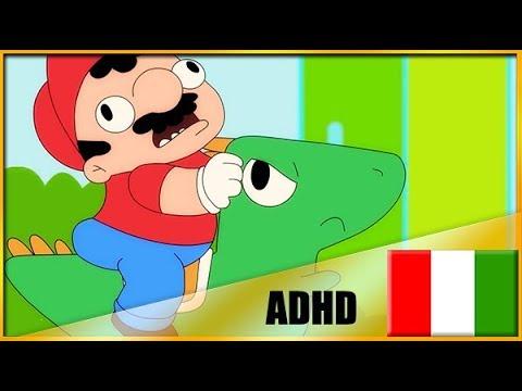 [ADHD] Canzoni di cui non conoscevi le parole: Super Mario World - DOPPIAGGIO ITA -