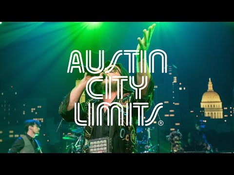 "My Morning Jacket ""Victory Dance"" on Austin City Limits"