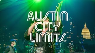 "My Morning Jacket on Austin City Limits ""Victory Dance"""