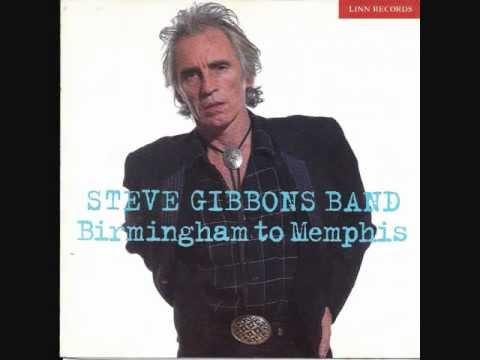 steve gibbons - alright now
