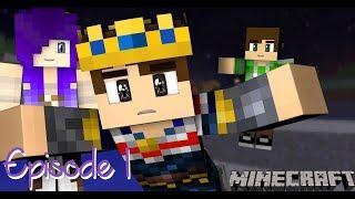 PRANKED! | Marshville Episode 1 | Minecraft Roleplay