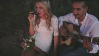 Офигенное, романтичное, нежное свадебное видео - Байкерская свадьба Могучих г. Краснодар