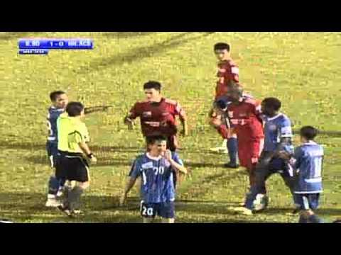 Football palyer or Killer : CHÍ CÔNG – Côn đồ bóng đá Việt Nam .flv